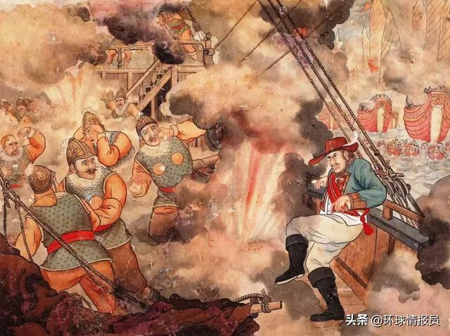 郑和下西洋:史上最大规模的航海壮举,为何会遗憾落幕?